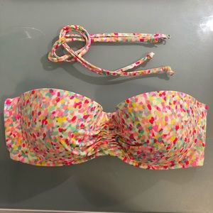 Victoria Secret Bathing Suit Top